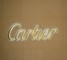 backlit brass channel letters led signs